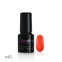 Ráj nehtů UV gel lak Color Me 6g - č.40